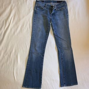 Size 26.   Citizens of Humanity Jeans